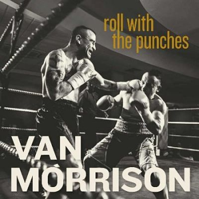 Van Morrison - Roll With the Punches (2017) 320 kbps
