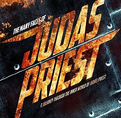 Various Artists - The Many Faces Of Judas Priest (2017) 320 kbps