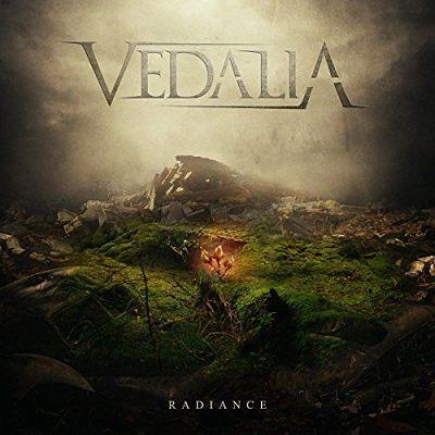 Vedalia - Radiance (2017) 320 kbps