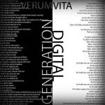 Verum Vita – Generation Digital (2017) 320 kbps