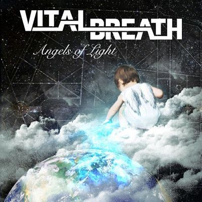 Vital Breath - Angels Of Light (2017) 320 kbps