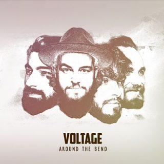 Voltage - Around the Bend (2017) 320 kbps