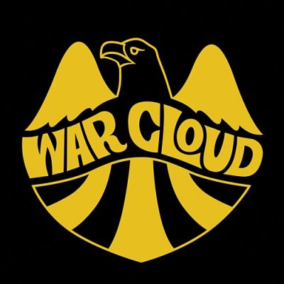 War Cloud - War Cloud (2017) 320 kbps