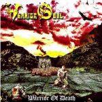 Warrior Soul – Warrior Of Death (2017) 320 kbps
