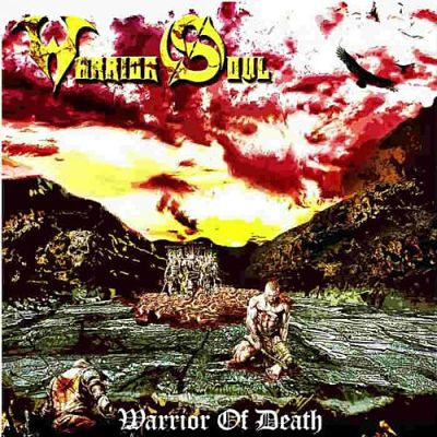 Warrior Soul - Warrior Of Death (2017) 320 kbps