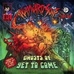 Wayward Sons - Ghosts of yet to Come (2017) 320 kbps
