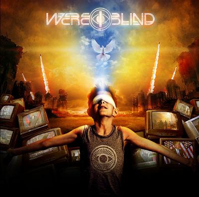 Were I Blind - Were I Blind [EP] (2017) 320 kbps