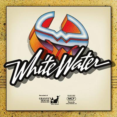 White Water - White Water (2017) 320 kbps