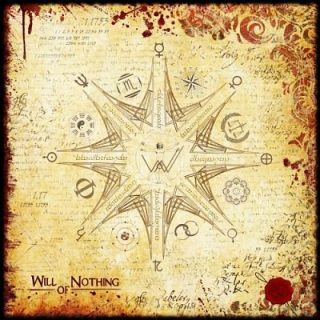 Will of Nothing - Will of Nothing (2017) 320 kbps