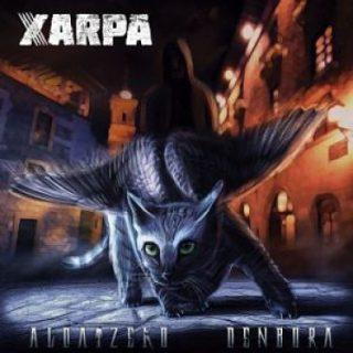 Xarpa - Aldatzeko Denbora (2017) 320 kbps