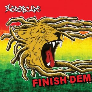 Zeroscape - Finish Dem (2017) 320 kbps