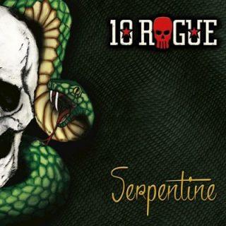 10Rogue - Serpentine (2017) 320 kbps