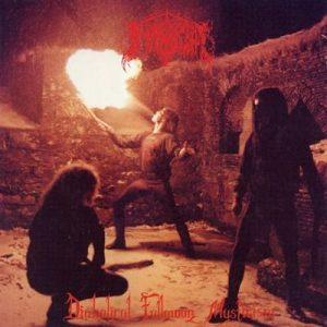 1992 - Diabolical Fullmoon Mysticism