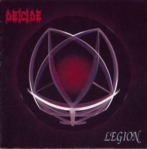 1992 - Legion