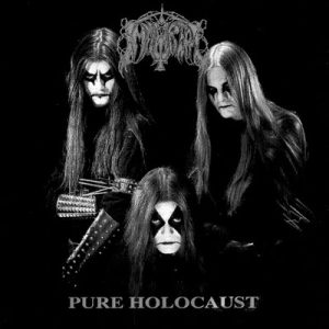 1993 - Pure Holocaust