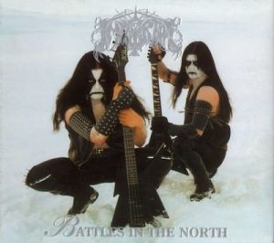 1995 - Battles in the North
