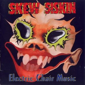 1996 - Electric Chair Music