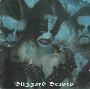1997 - Blizzard Beasts