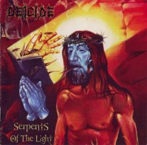 1997 - Serpents Of The Light