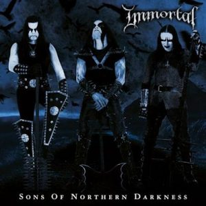 2002 - Sons of Northern Darkness