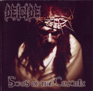 2004 - Scars Of The Crucifix