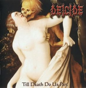 2008 - Till Death Do Us Part