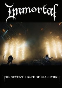 2010 - The Seventh Date Of Blashyrkh (Live)
