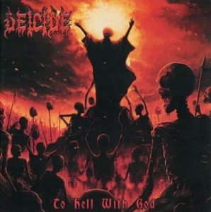 2011 - To Hell With God
