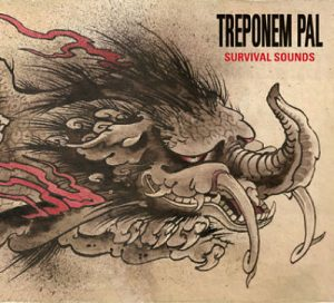 2012: Survival Sounds