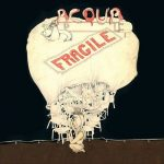 Acqua Fragile – A New Chant (2017) 320 kbps