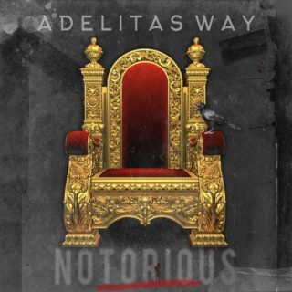 Adelitas Way - Notorious (2017) 320 kbps