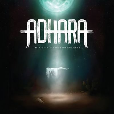 Adhara - This Exists Somewhere Else (2017) 320 kbps