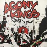 Agony Kings – Agony Kings (2017) 320 kbps