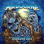 Airbourne - Diamond Cuts: The B-Sides (2017) 320 kbps (transcode)