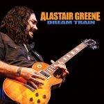 Alastair Greene – Dream Train (2017) 320 kbps