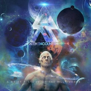 Alien Encounters - A Brief History of the Multiverse (2017) 320 kbps