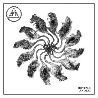 All Pigs Must Die - Hostage Animal (2017) 320 kbps