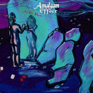 Amalgam Effect - As We Were (2017) 320 kbps