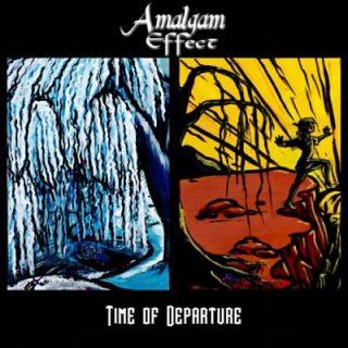 Amalgam Effect - Time Of Departure (2016) 320 kbps