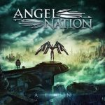 Angel Nation – Aeon (2017) 320 kbps