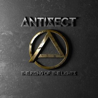 Antisect - The Rising of the Lights (2017) 320 kbps