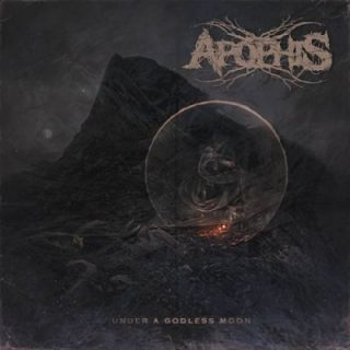 Apophis - Under a Godless Moon (2017) 320 kbps