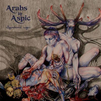 Arabs in Aspic - Syndenes Magi (2017) 320 kbps