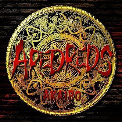 Aredreds - Akairo (2017) 320 kbps