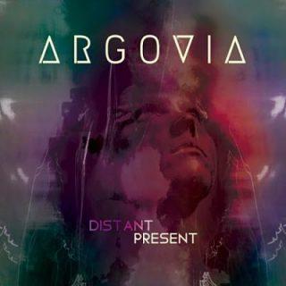 Argovia - Distant Present (2017) 320 kbps
