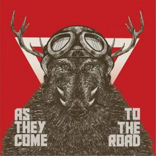 As They Come - To The Road (2017) 320 kbps