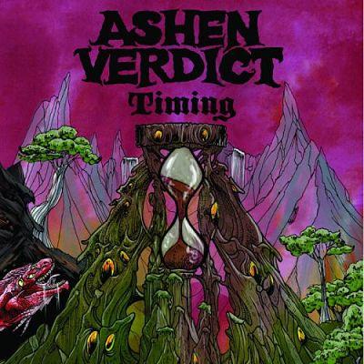 Ashen Verdict - Timing (2017) 320 kbps