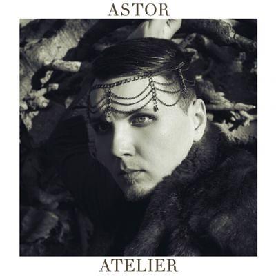 Astor - Atelier (2017) 320 kbps