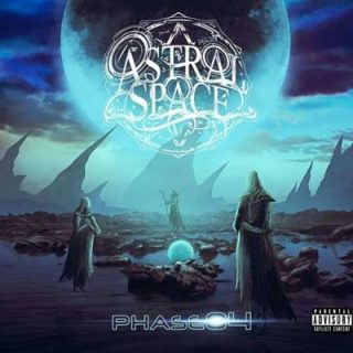 Astral Space - Phase 04 (2017) 320 kbps