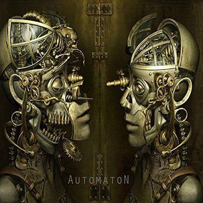 Automaton - Automaton (2017) 320 kbps